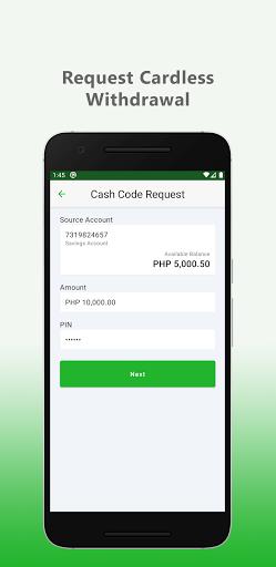 LANDBANK Mobile Banking android2mod screenshots 7
