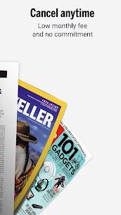 Readly – Unlimited Magazine Reading MOD APK 5