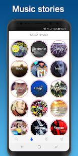 BG Player 4.1.11 Screenshots 4