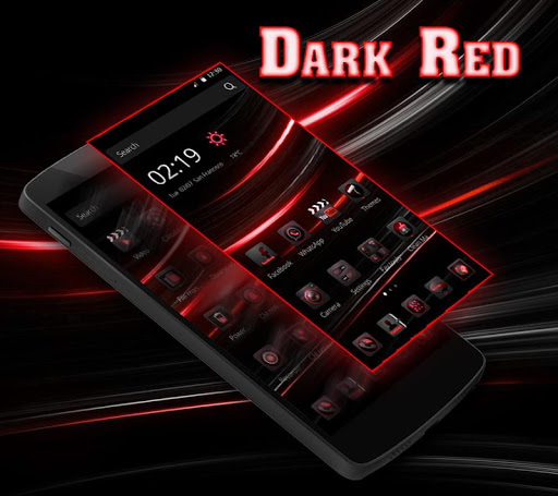 dark red hd backgrounds screenshot 1