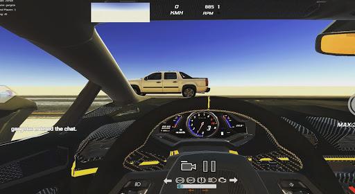 X Racing  screenshots 5