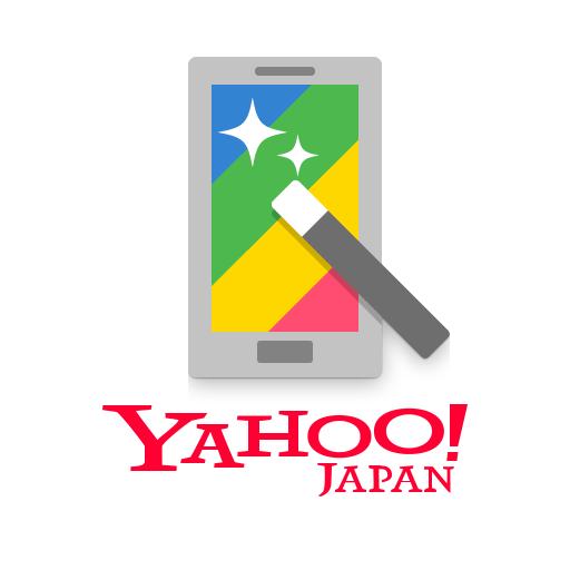 Yahoo!きせかえ-ヤフー 無料壁紙ホームアイコン