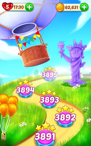 Balloon Paradise - Free Match 3 Puzzle Game 4.1.5 screenshots 5