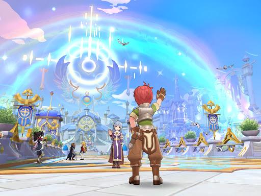 Ragnarok M: Eternal Love(ROM)  screenshots 13