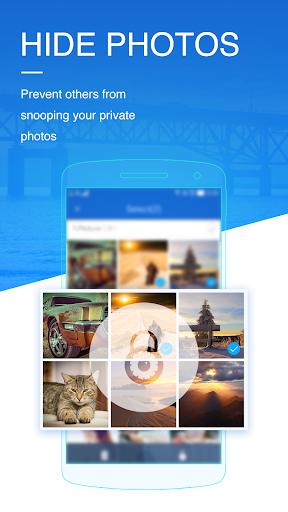 LOCKit - App Lock, Photos Vault, Fingerprint Lock  screenshots 2