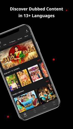 Airtel Xstream App: Movies, TV Shows android2mod screenshots 5