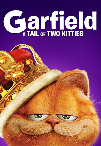 Garfield A Tail Of Two Kitties Movies On Google Play