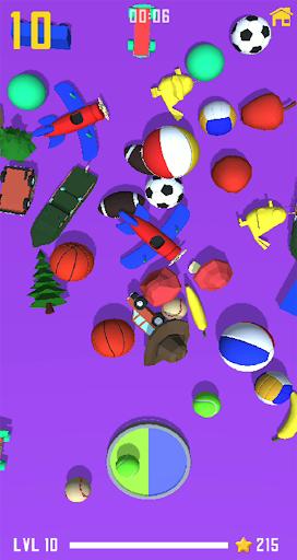 Toys Matcher 3D  screenshots 5