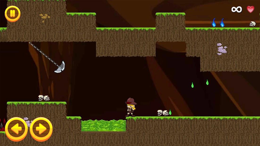 Jumping Chompi screenshot 2