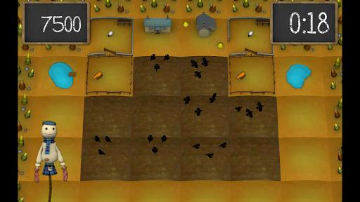 barley and me screenshot 2