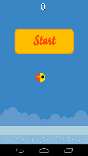 Flappy Fish 6.14.0 screenshots 1