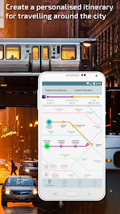 Bangkok Metro Guide and MRT & BTS Route Planner