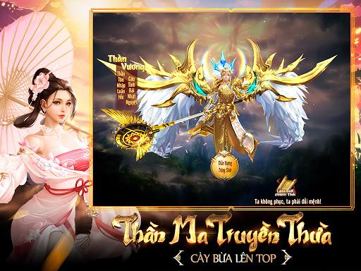 Thu01b0u01a1ng Khung Chi Kiu1ebfm - Thuong Khung Chi Kiem  screenshots 17
