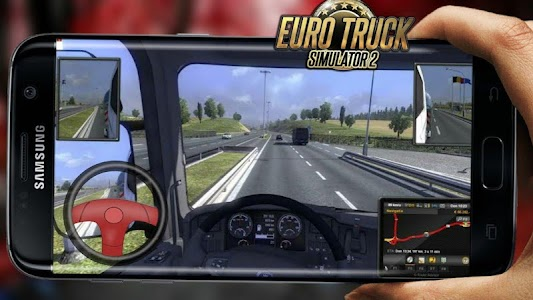 ETS 2 MOBILE 3.0