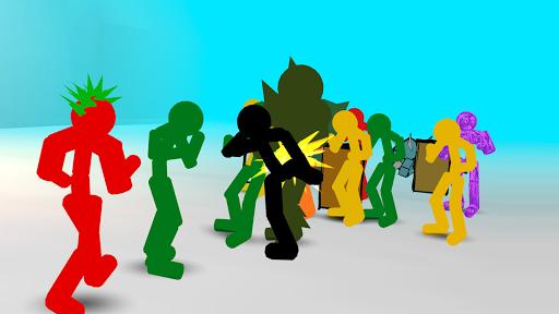 Stickman Street Fighting 1.06 screenshots 13