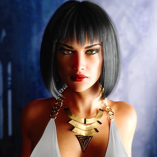 Baixar Sexy girl simulation para Android