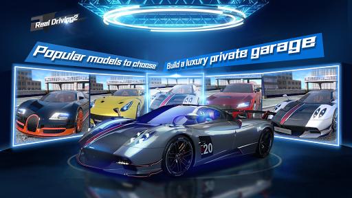 Real Driving 2:Ultimate Car Simulator 0.08 screenshots 14