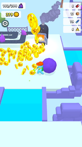Garbage Land 0.6.0 screenshots 4