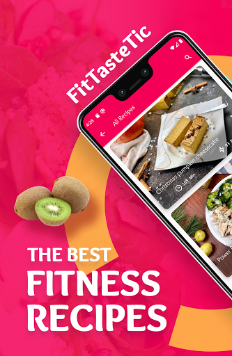 Foto do Fitness Recipes - Light and tasty healthy food!