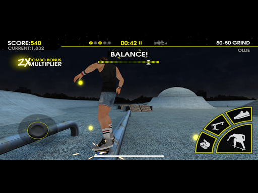 Skateboard Party 3 screenshots 14