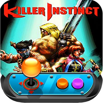 Imágen 1 de The Kill with Instinct (Emulator) para android