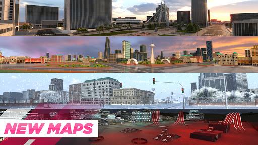 Real Car Parking: City Driving apkmr screenshots 6