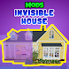 Invisible House Mod for Minecraft