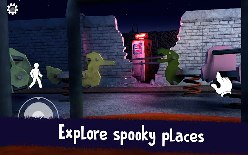 Ice Scream 1: Horror Neighborhood 1.1.6 Screenshots 15