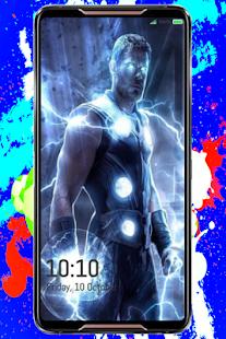Wallpaper Superhero - Wallpaper HD 4K