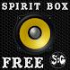 Spirit Box Lite - Androidアプリ