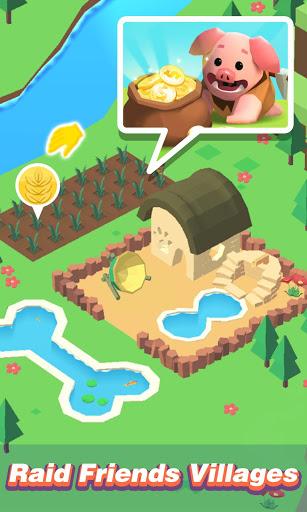 Idle Island: Build and Survive 1.6.3 screenshots 4