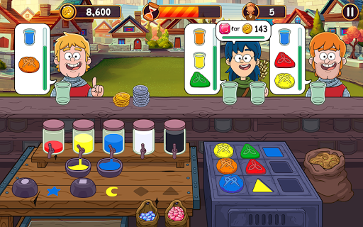 Potion Punch android2mod screenshots 7