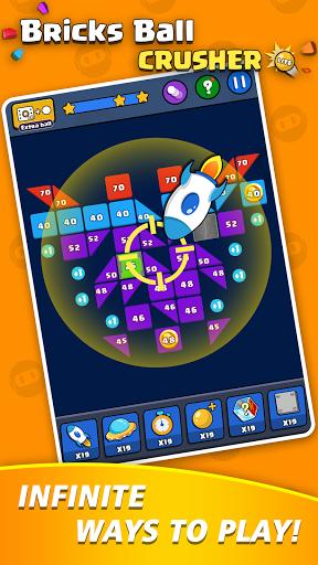 Bricks Ball Puzzle Apkfinish screenshots 2