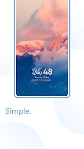 Minime KWGT Mod Apk vMin 1.1(Paid) 2