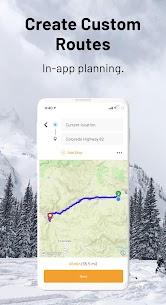 REVER: GPS Navigation Maps (Premium) MOD APK 5