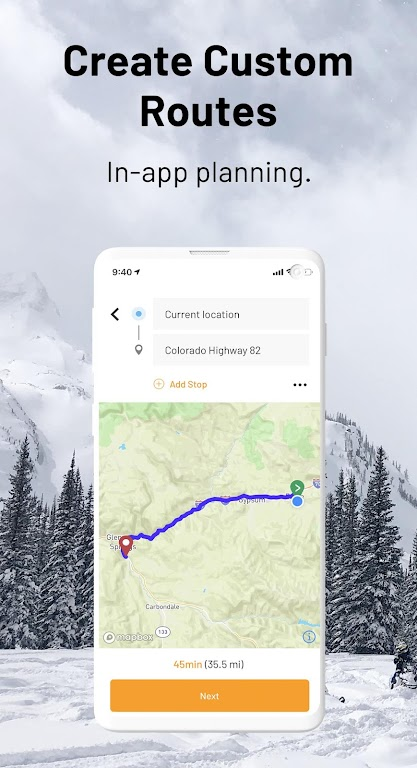 REVER: GPS, Navigation, Discover, Maps & Planner  poster 4