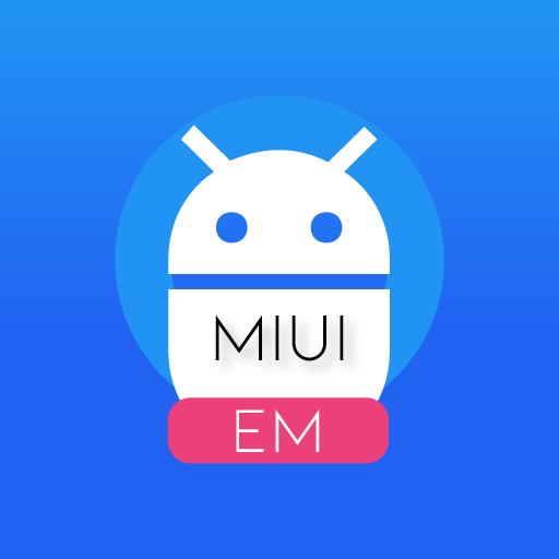 MQS - Quick Settings for MIUI v1.8 [AD-Free]