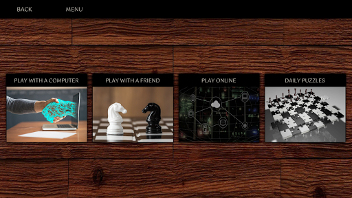 Chess - Play with friends & online for free  screenshots 1