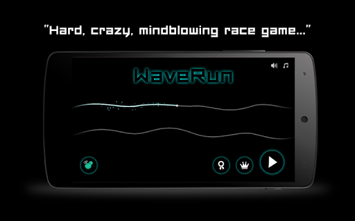 WaveRun  screenshots 1