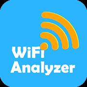 WiFi Analyzer - WiFi Test & WiFi Scanner