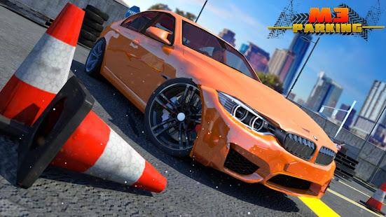 Car Parking Games - Car Games 5.15.11 Screenshots 3