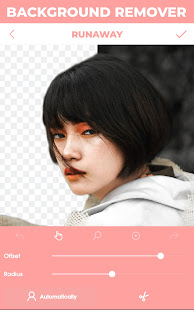 Runaway Aurora Video Effect & Filter Photo Editor