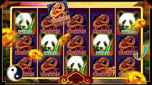 Panda Slots u2013 Mega Win Spin Slot Jackpot 777 1.831 screenshots 4
