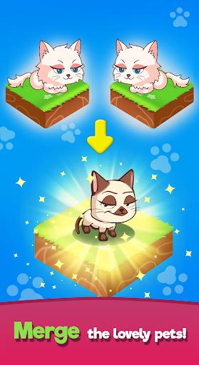 Merge Pets 3 screenshots 6