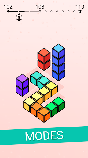 Towers: Relaxing Puzzle 1.0014 screenshots 5