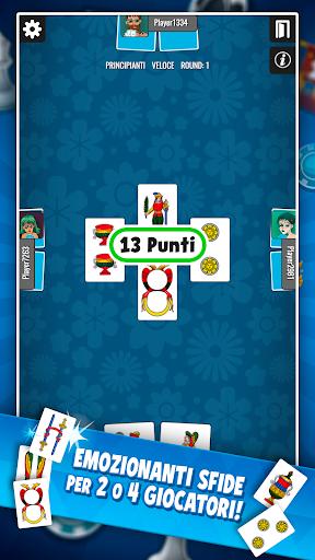 Briscola Piu00f9 - Giochi di Carte Social 4.7.11 screenshots 2