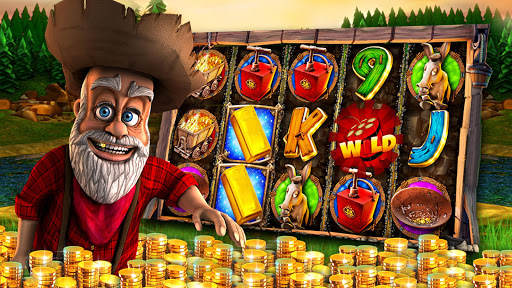 Pokie Magic Casino Slots - Fun Free Vegas Slots 5.01G.007 screenshots 19