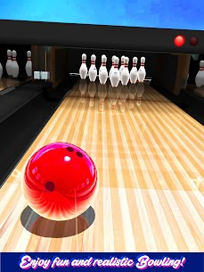 Bowling Go! – Best Realistic 10 Pin Bowling Games 6