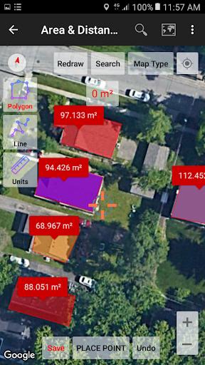 UTM Geo Map 2.9.2 Screenshots 3