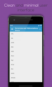 Shipping Dictionary Pro APK 4